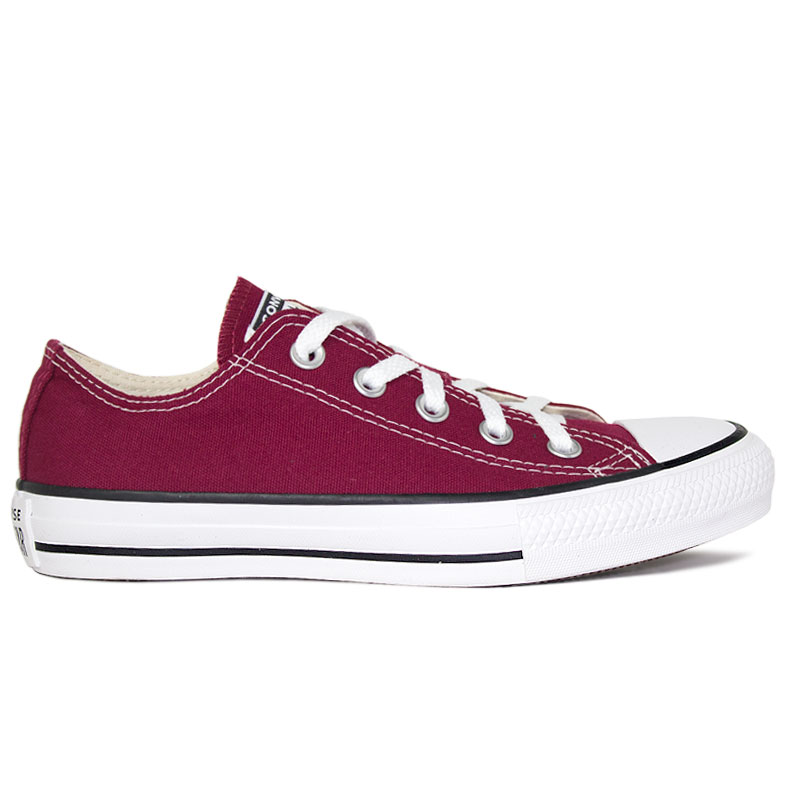 ALL STAR CORE BASIC OX BORDO