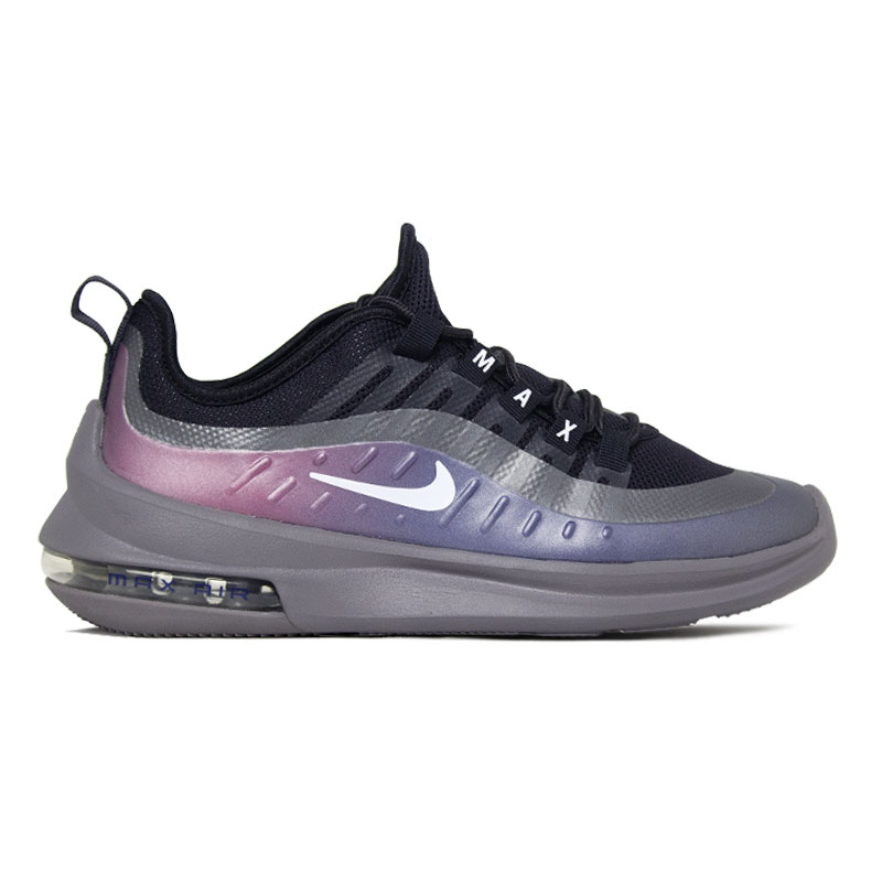 NIKE AIR MAX AXIS PRM PRETO-COLOR