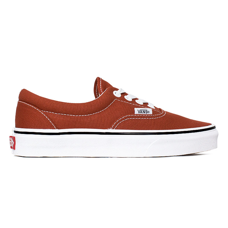 TENIS VANS ERA PICANTE/TRUE WHITE