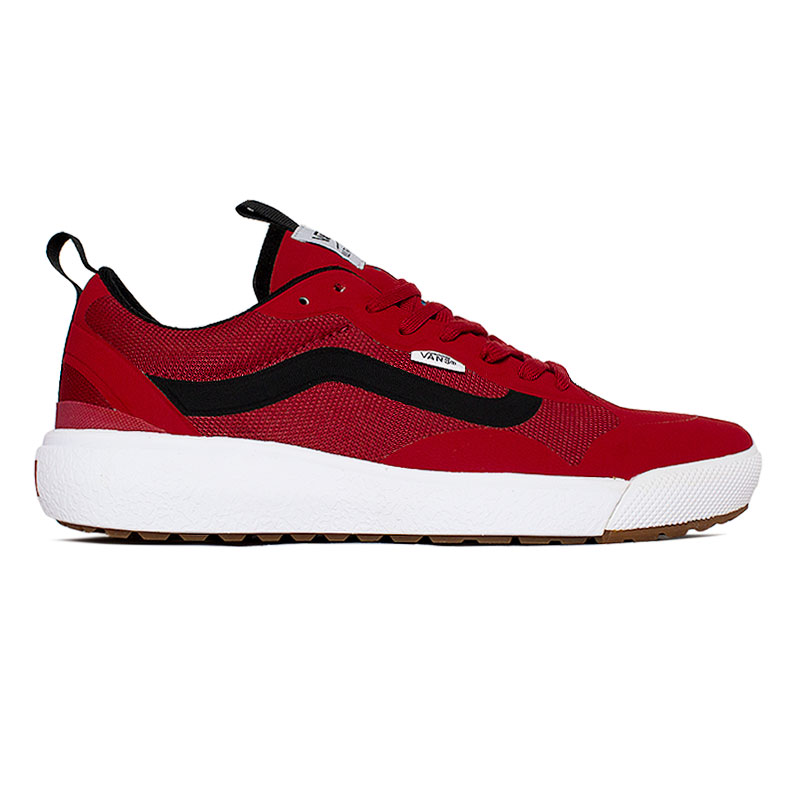 TENIS VANS ULTRARANGE EXO RED