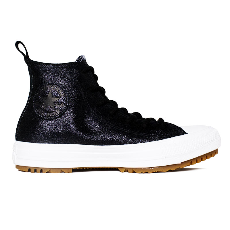 CHUCK TAYLOR ALL STAR BOOT PRETO