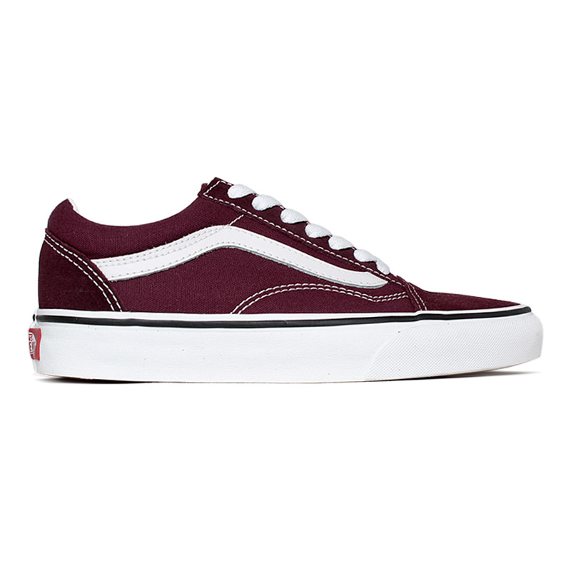 TENIS VANS OLD SKOOL PORT ROYALE