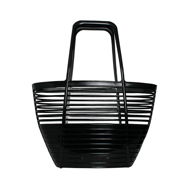 BOLSA MELISSA CONSTELLATION PRETO