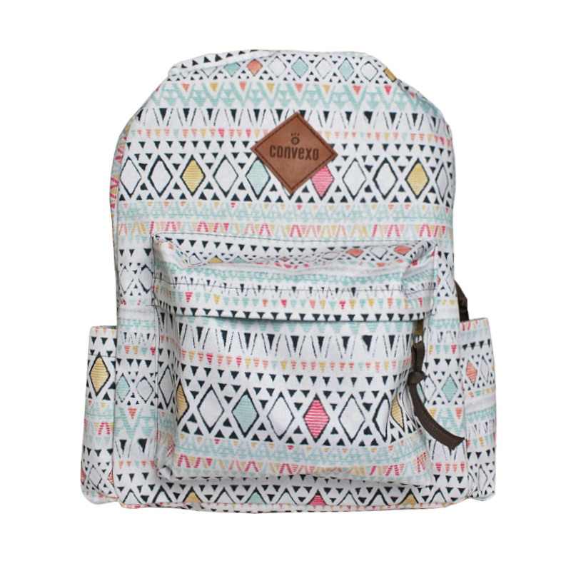 MOCHILA CONVEXO AFRICA LIGHT