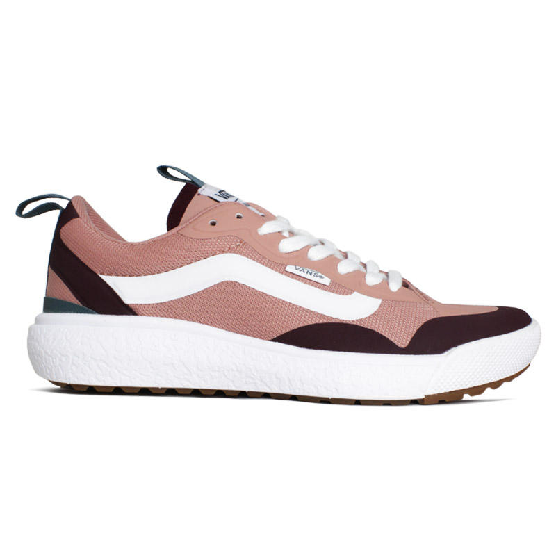 VANS ULTRARANGE EXO ROSE DAWN