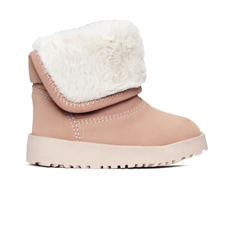 KIDS SNOW BOOT BOOT NUDE 18 A 27