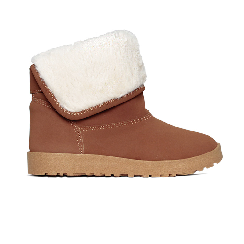 KIDS SNOW BOOT BOOT CARAMELO 28 A 33