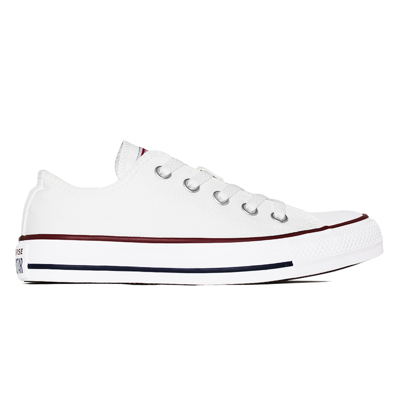 ALL STAR CORE BASIC OX BRANCO