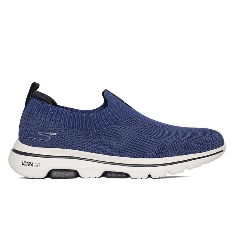 SKECHERS GO WALK 5 BLUE