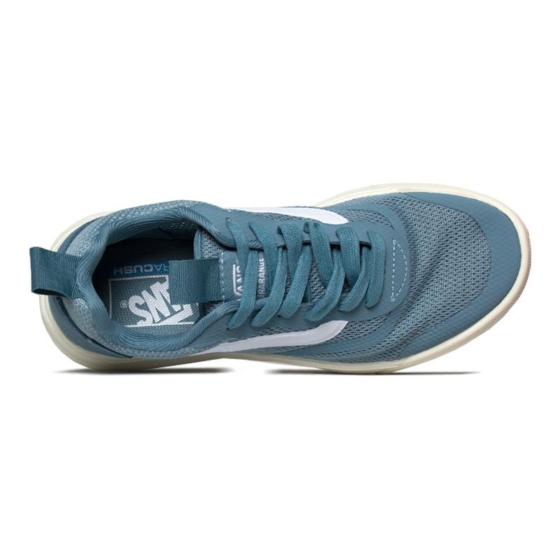 Tenis vans ultrarange rapidweld smoke blue 1