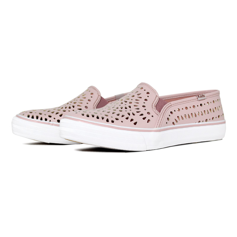 Keds double decker fresh rose 1