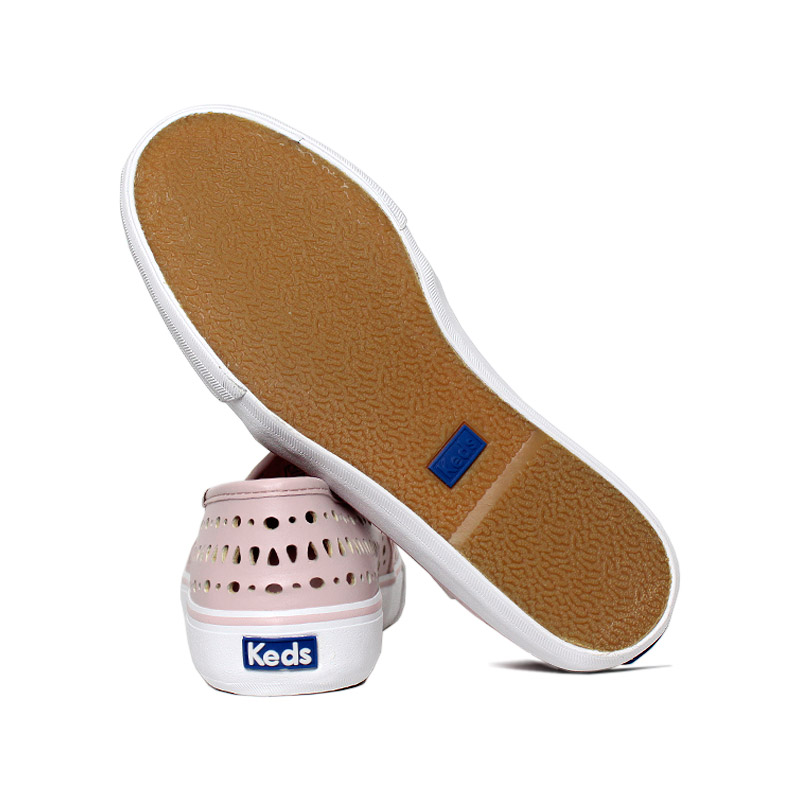 Keds double decker fresh rose 3