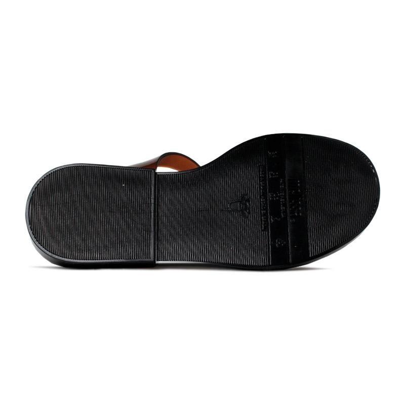 Melissa mar sandal fume 2