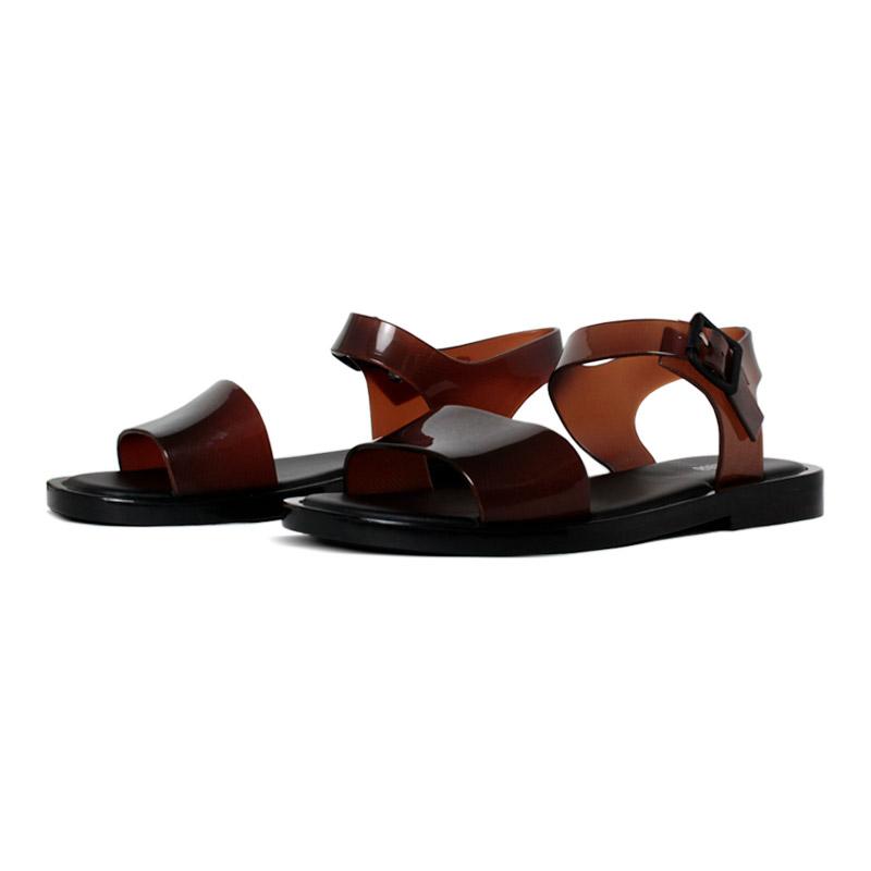Melissa mar sandal fume 3