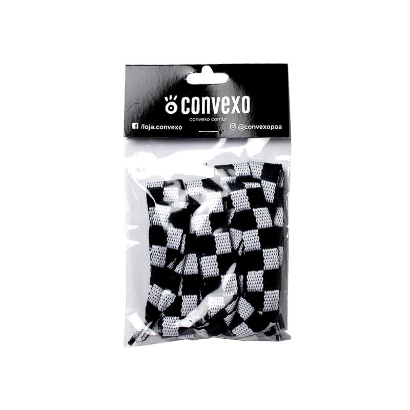 Cadarco convexo skate ox preto branco quadric 1