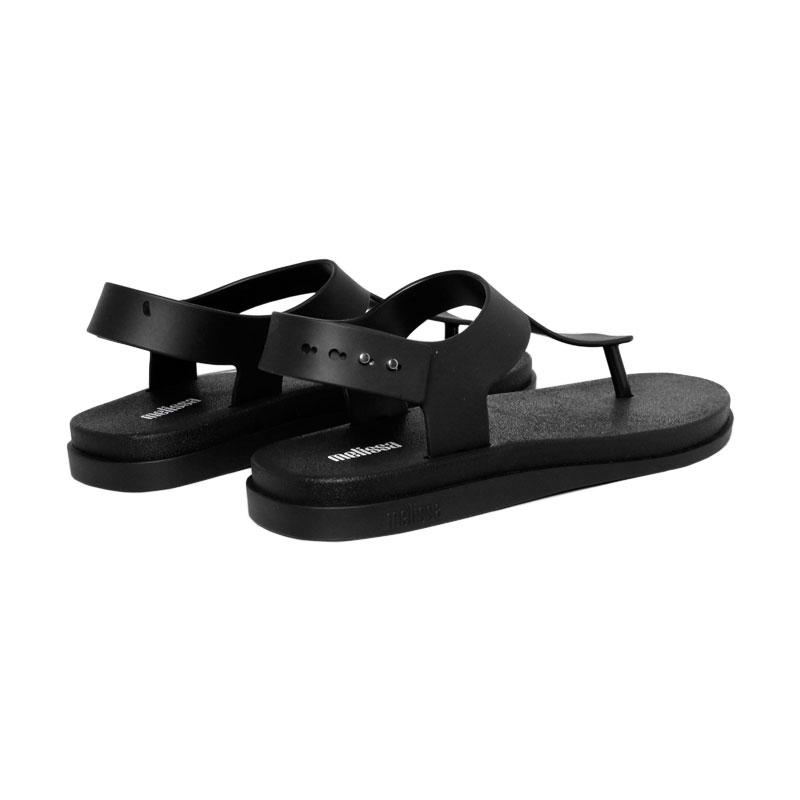 Melissa hera sandal preto 1