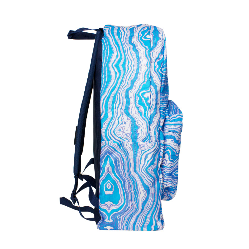 Mochila black label superbreak blue geod 2