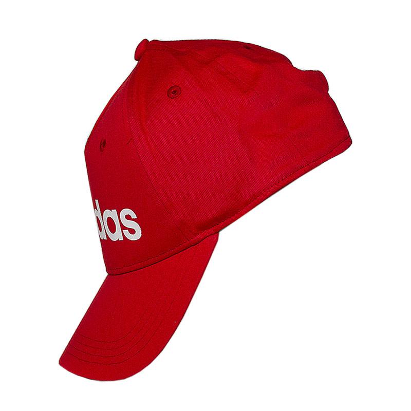Bone adidas daily red scarlet 1