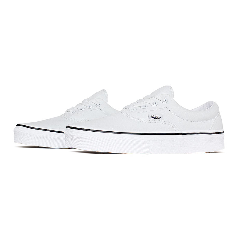 Tenis vans era true white 1