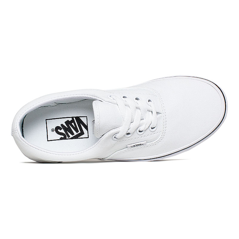 Tenis vans era true white 2
