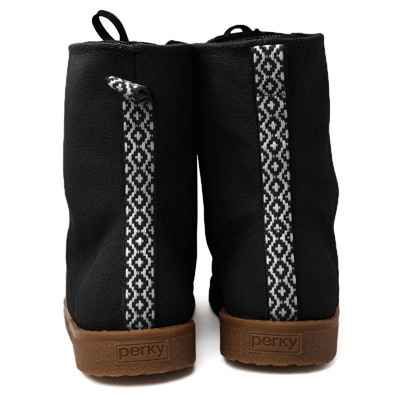 Perky montain boot onix 2