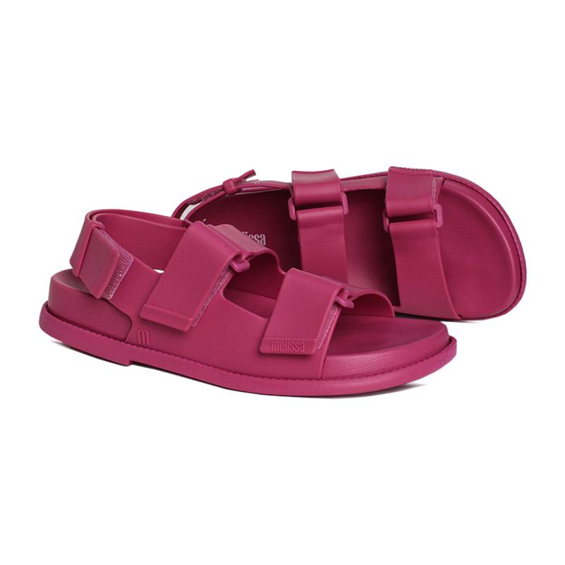 Melissa papete pretty rosa pink 1