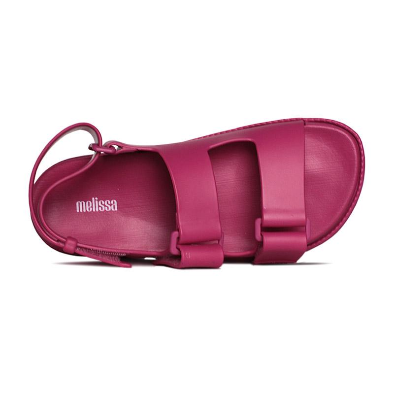 Melissa papete pretty rosa pink 2