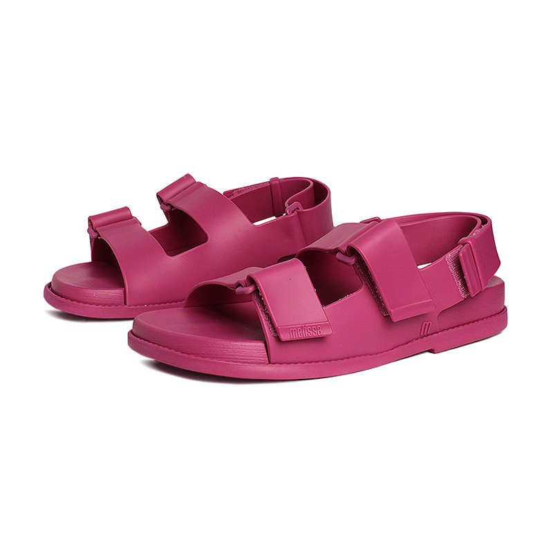 Melissa papete pretty rosa pink 3