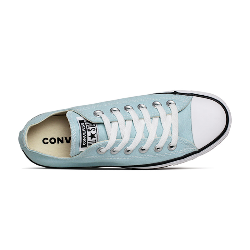 All star plataforma ox azul bebe 2
