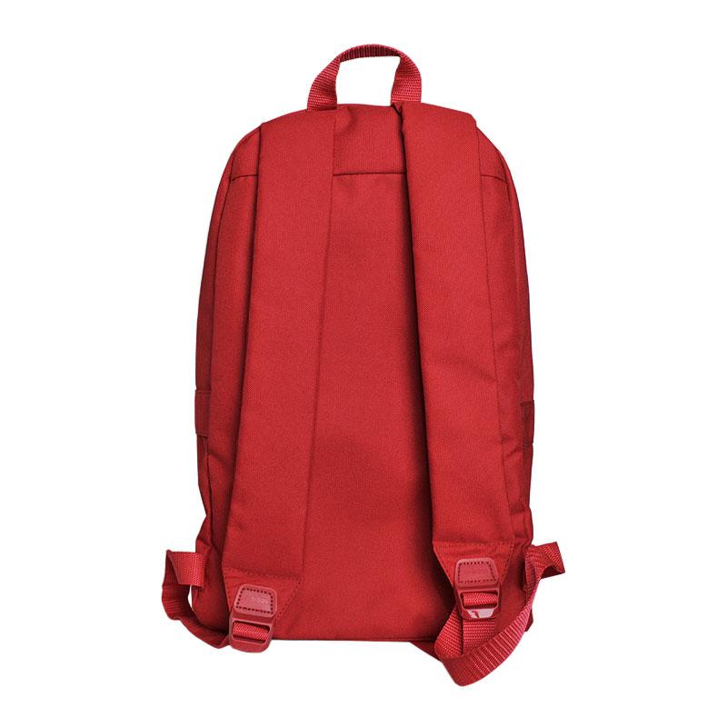 Mochila adidas daily classic scarlet 1