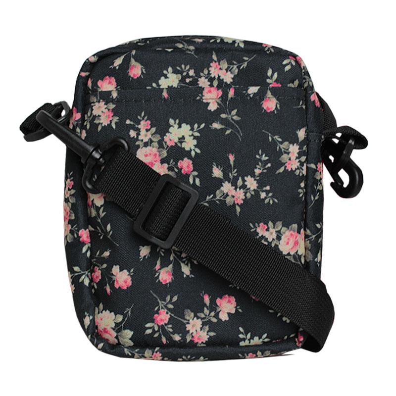 Shoulder bag convexo festival floral liberty 1