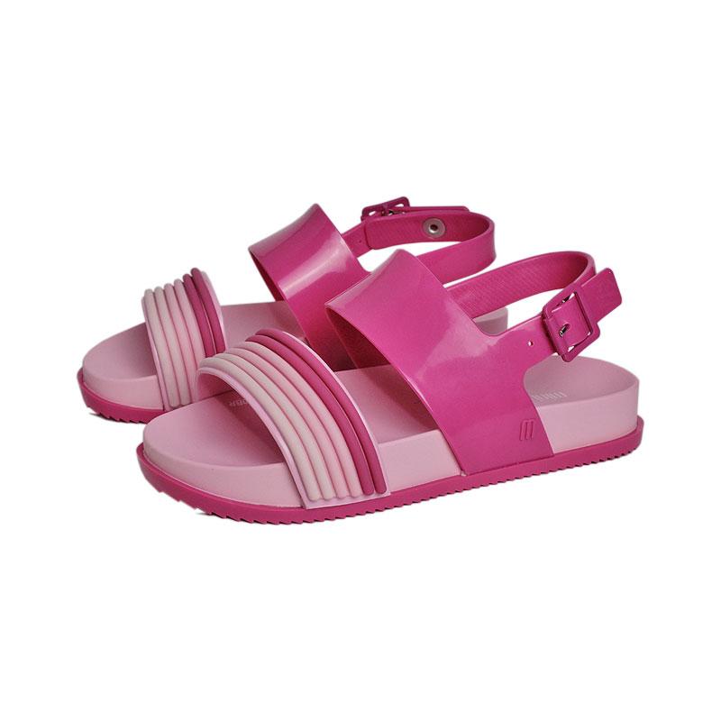 Mel cosmic sandal ii rosa 1