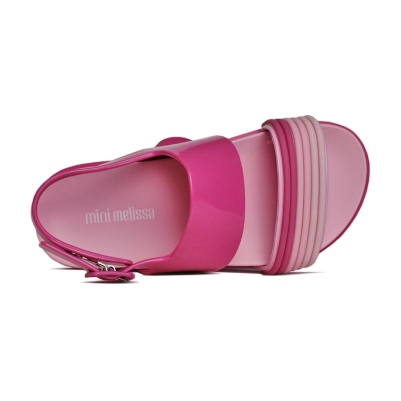 Mel cosmic sandal ii rosa 2