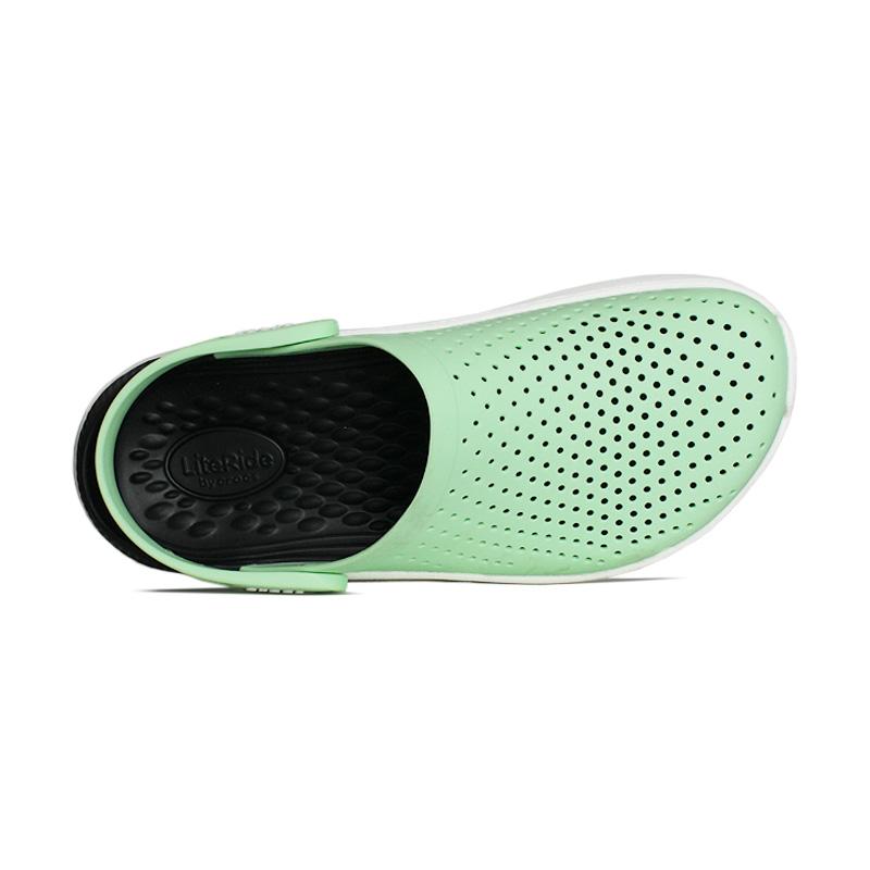 Crocs literide clog neomint 2