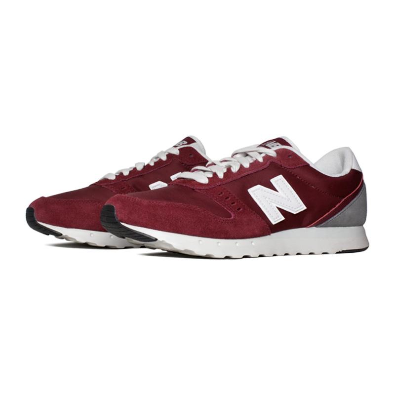 New balance 311 masculino red 1