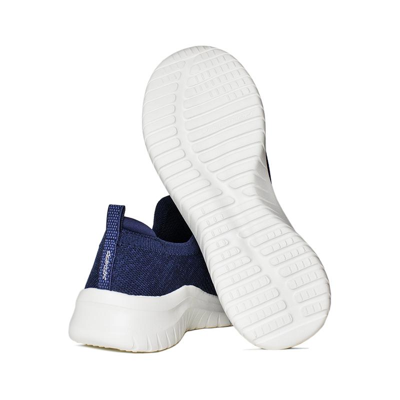 Skechers ultraflex 2 0 aways young azul 1