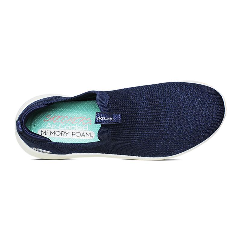 Skechers ultraflex 2 0 aways young azul 3