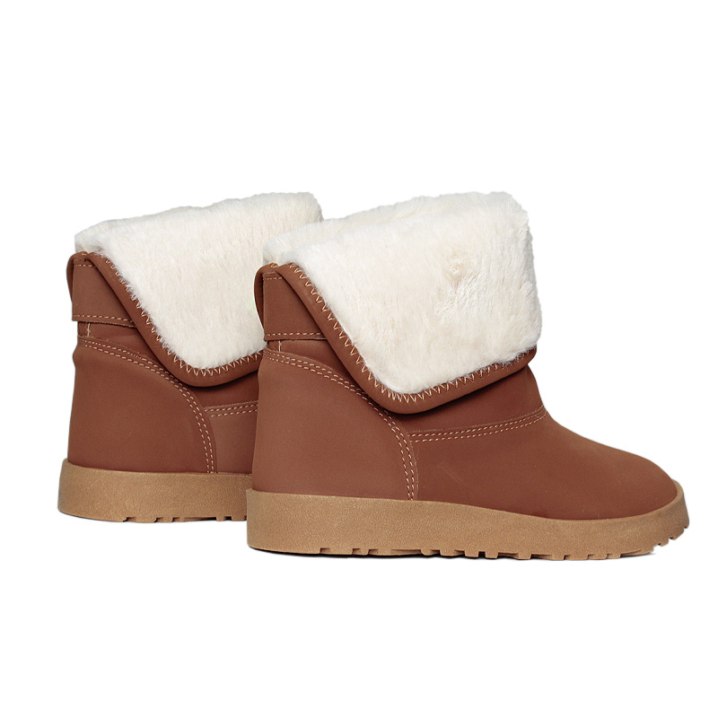Kids snow boot boot caramelo 28 a 33 2