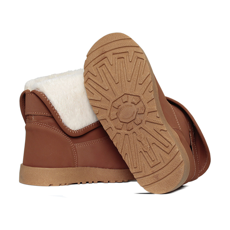 Kids snow boot boot caramelo 28 a 33 3