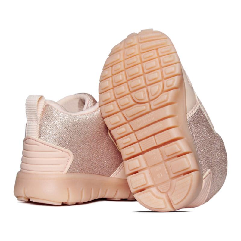 Kids core boot lurex peach 18 a 27 2
