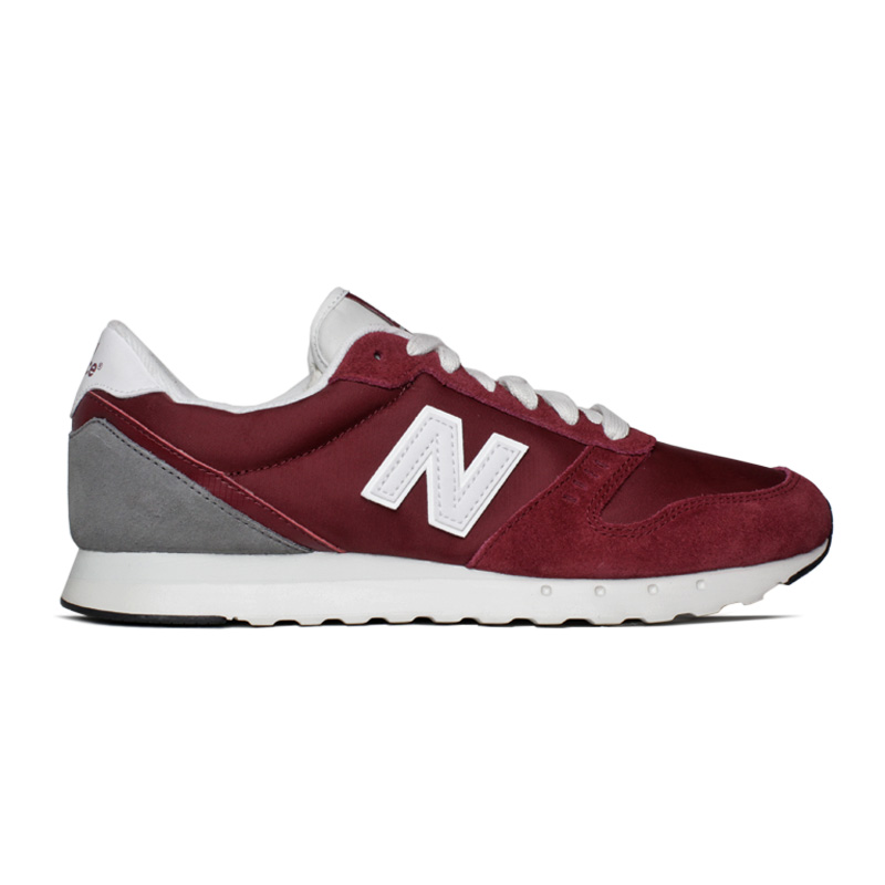 New balance 311 masculino red 4