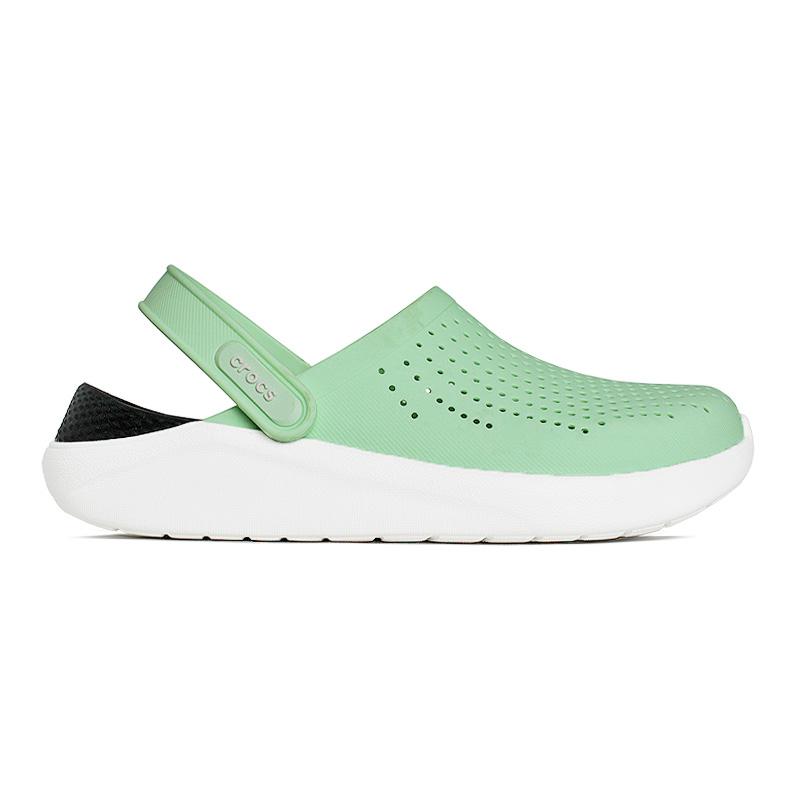 Crocs literide clog neomint 4