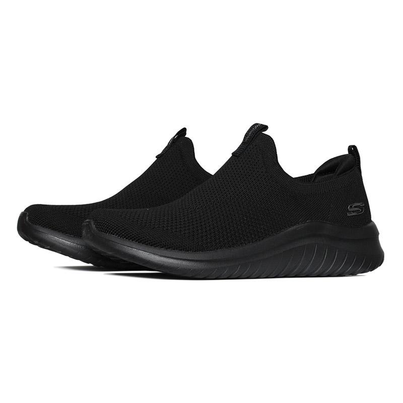Skechers ultraflex 2 0 aways young black black 1