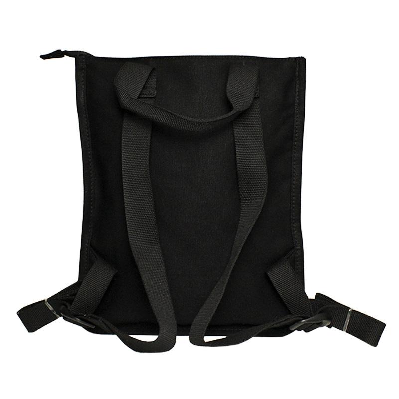 Bolsa free hand backpack black 2