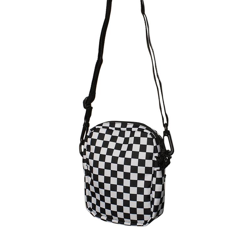 Mini bag street ready ii crossbody black wh cbo 1