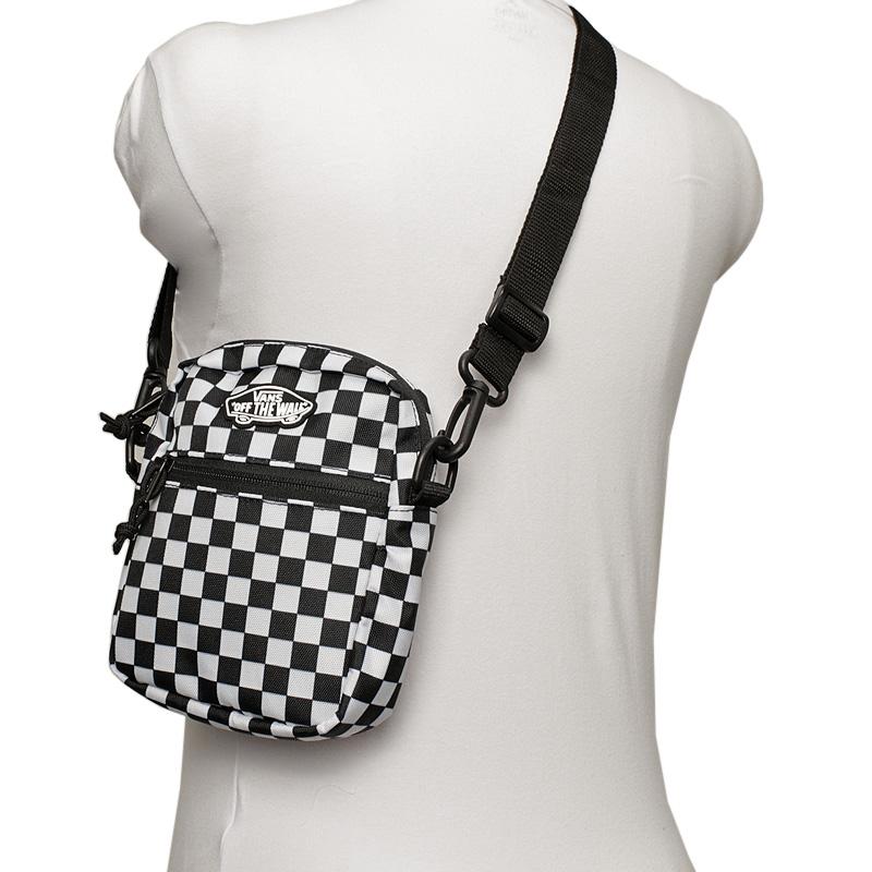 Mini bag street ready ii crossbody black wh cbo 2