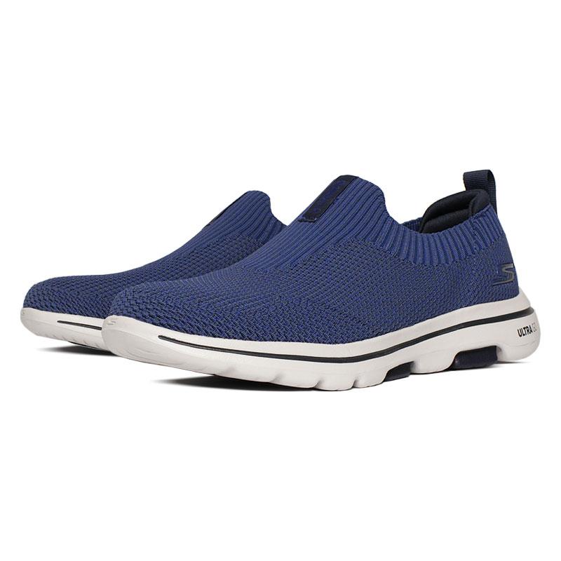 Skechers go walk 5 blue 1
