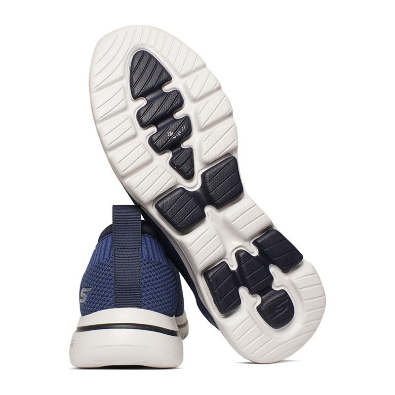 Skechers go walk 5 blue 2