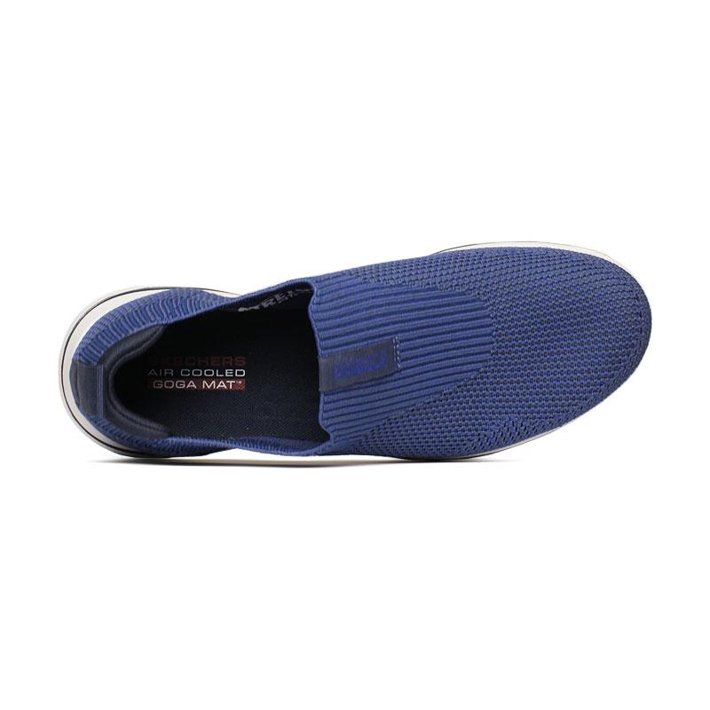 Skechers go walk 5 blue 3